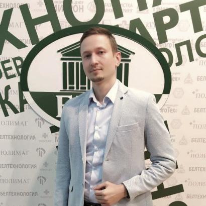 Павел Евгеньевич Лущик