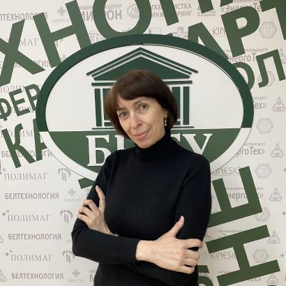Светлана Анатольевна Цурик